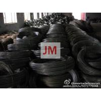 China Custom Electro-Galvanized Iron Wire on sale