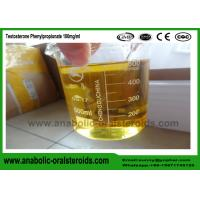 Buy cheap Testosterone Phenylpropionate safest anabolic steroid 99% Test p CAS 1255-49-8 product