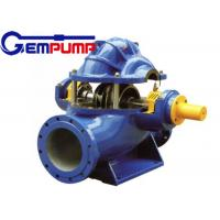 Buy cheap SH series open single-stage Double Suction Split Case Pump for watering plant product