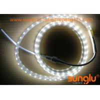 Buy cheap DC 36V LED Strip For Underground Mining Tunnel , Waterproof DC Connector Jack from wholesalers