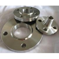 China ASME B16.5 ASTM A105 SW/SO/WN/LWN/Blind Flange on sale