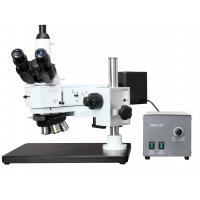 Buy cheap BS-6023B professional metallurgy microscope with Extral wide field eyepiece EW10× / 22 from wholesalers