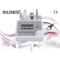 Buy cheap Fast Hair Growth Hair Loss Treatment Machine / Low Laser Therapy , Portable product