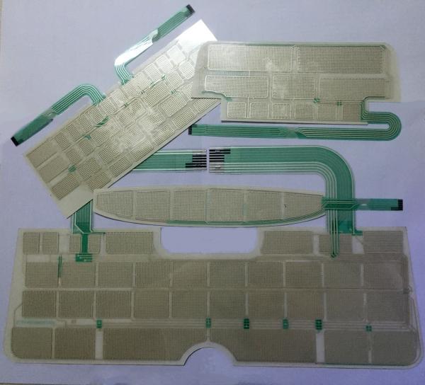 flexible circuits adhesivesPcb Quotfabinaboxquot The 8min Circuit Board System #18