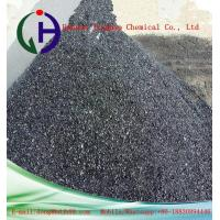 Buy cheap Coking Value 58% Modified Coal Tar Pitch Granule For Carbon Building Materials product