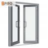 Buy cheap Aluminium Double Glazed French Doors , Soundproof French Hinged Doors STEEL DOOR from wholesalers