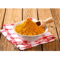 Buy cheap 95.0% Curcumin Natural Plant Extracts Turmeric CAS 458-37-7 for anti-inflammatory and any systemic purpose product