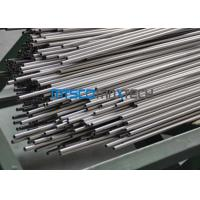 Buy cheap 1.4462 / 1.4410 Cold Rolled Duplex Steel Welded Tube ASTM A789 / ASME SA789 product