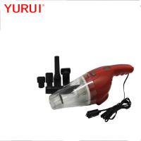 Buy cheap 4.1Kpa Portable Car Vacuum Cleaner With One Year Warranty 58.5*41*54cm product