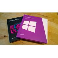 Buy cheap English 1 Pack microsoft windows 8.1 pro retail 32 bit operating system Softwares OEM product