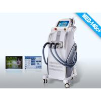 Buy cheap IPL Beauty Equipment  IPL SHR Permanent Hair Removal IPL Beauty Equipment Elite Machine product