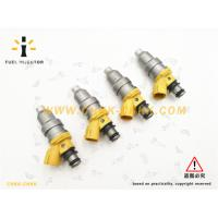 Quality 23250-15030 Car Fuel Injector For 1991-1995 Toyota Corolla AE100 Carina AT192 5AFE for sale