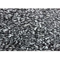 Buy cheap Aluminium Grade Coal Tar Pitch For Prebaked Anodes / Amorphous Residue product