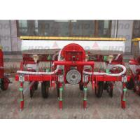 Buy cheap 2byqfh-4 Pneumatic Corn/Maize Seeder from wholesalers