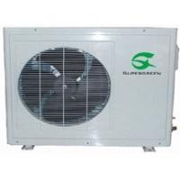 Buy cheap 9000btu Off Grid 48V  DC Inverter Compressor 100% Solar A/C for T3 Area from wholesalers