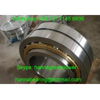 Quality 222SM180-MA Brass Cage Split Type Spherical Roller Bearing 180 x 360 x 98 mm ISO90001 for sale