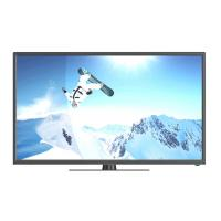 China OSD Language Wireless Android LED TV 32 Inch Android OS 4.4 System wholesale