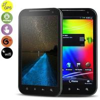 Buy cheap MTK6575 4.6 Inch Capacitive Screen Android 4.0 Smartphone product