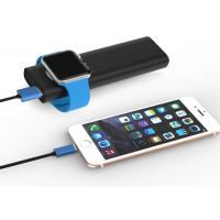 5000 MAh Apple Watch Portable Charger
