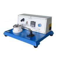 Buy cheap Pharmaceuticals Or Plastic Testing Machine / Melting Point Instrument product