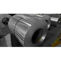 Buy cheap 3003 5052 5083 6061 Hot Rolled Aluminum Diamond Plate Coil product