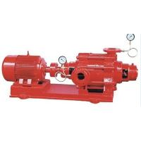 Buy cheap Horizontal centrifugal multistage water pump for agricultural irrigation product