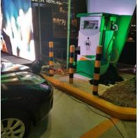 50KW CCS CHAdeMO Charger in Paraguay