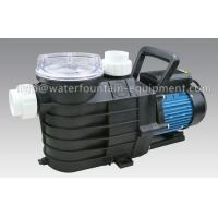 Buy cheap Self Priming Swimming Pool Pumps Corrosive Resistance High Efficiency product