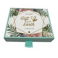 Buy cheap Eco - Friendly Presentation Packaging Boxes Luxury Optional Shape Customized Size product