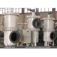 Buy cheap UNITE sucking type multi-filter elements automatic back flush filter product