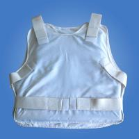 China bullet and stab proof vest / bulletproof vest stab resistant/ballistic and stab proof clothing on sale