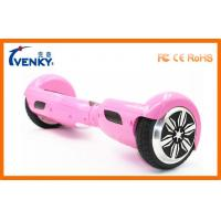 Buy cheap Wearproof Tyre Motorized Scooter Board Stand Up Two Wheel Electric Skateboard product