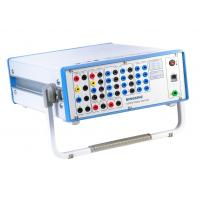 Buy cheap 4 Phase AC Protection Relay Testing product