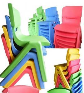 Buy cheap 幼稚園の家具、子供の家具のためのプラスチック赤ん坊の椅子/子供の椅子 product