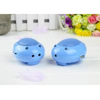 Buy cheap Outdoor Bluetooth Portable SpeakerTF card reader SGS T-03 product