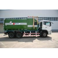 Buy cheap Dongfeng Garbage Collection Vehicles Truck product