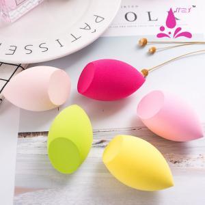 Buy cheap Oval Shape Beauty Blender Sponge Pink Makeup Sponge Beauty Blender Latex Free product