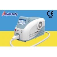 Buy cheap Salon , spa , clinic use portable IPL Laser Hair Removel Machine For hairline , beard 530 ~ 1200nm product