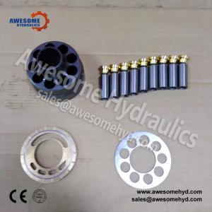 Durable Metal Eaton Hydraulic Pump Parts PVH45 PVH57 PVH74 PVH98 PVH131 PVH141