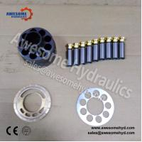 Quality Durable Metal Eaton Hydraulic Pump Parts PVH45 PVH57 PVH74 PVH98 PVH131 PVH141 for sale