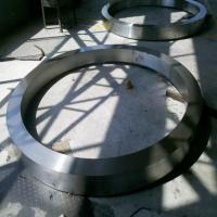Buy cheap GB , ASTM , AISI Standard Metal Forgings Front Wheel Rims , Carbon steel forged product