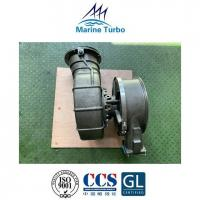 Buy cheap T- MAN / T- NR15/R Power And Industrial Marine Engine Turbocharger Without Silencer product