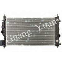 Buy cheap Stable Custom GMC Radiator Replacement , Chevrolet Cruze Radiator OEM 1300338 product