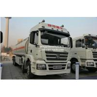 Buy cheap Shacman  M3000  fuel tanker  Refueling bowser truck oil fuel Crude oil,petroleum,diesel, eatable oil, water, alcohol,etc product