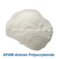 Anionic Polyacrylamide-APAM For Drinking Water,Raw Water,Waste Water Treatment,Coal Washery