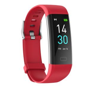 Buy cheap 80*160dpi Pulsera Ble5.0 105mAh Fitness Tracker Wristband Watch product