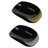 Quality Resolution 1000 dpi Ergonomic bluetooth cordless wireless USB 2.0 notebook mouse for sale
