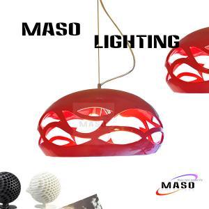 Latest Resin Pendant Lamp MS-P1060L New Product three LED Bulb E27 Lighting source