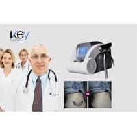 Buy cheap Wrinkle Depilation Reduction Q switched Nd Yag Laser Tattoo Removal Machine product