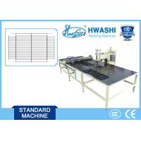 Buy cheap Kitchen Oven Grill / Rack Automatic Welding Machine , Auto Wire Spot Welder product